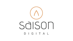 Logo de Saison Digital