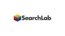 Logo de Search Lab