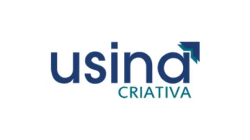 Logo de Usina Criativa