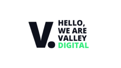 Logo de Valley Digital