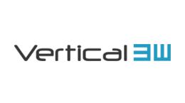 logotipo Vertical3W