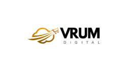 Logo de Vrum Digital
