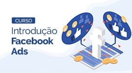 Capa do curso FACEBOOK ADS: do Zero a Escala